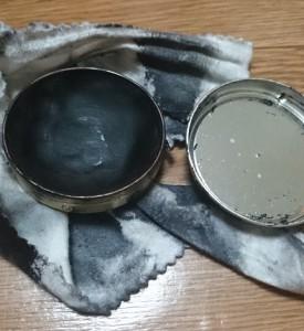 油性ワックス